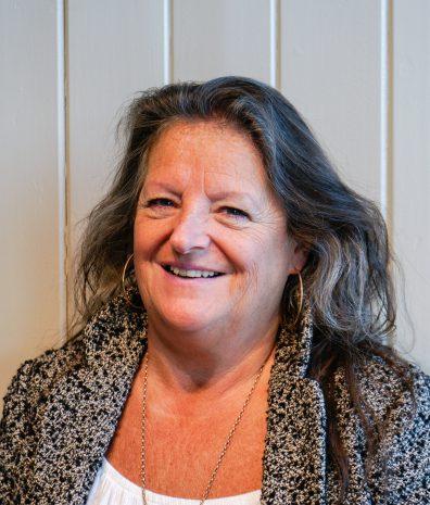 Kathy Fogg
