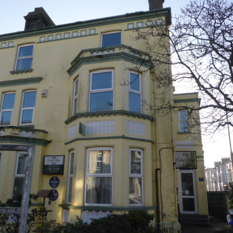 1 bedroom apartment for rent in Great Yarmouth