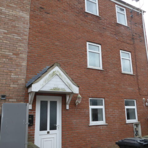 3 bedrooms end of terrace for rent in Great Yarmouth