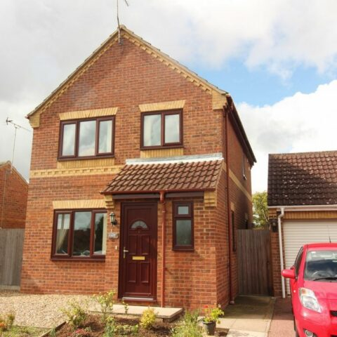 3 bedrooms detached house for rent in Great Yarmouth